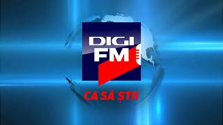 Alina Rotaru DigiFM Promo