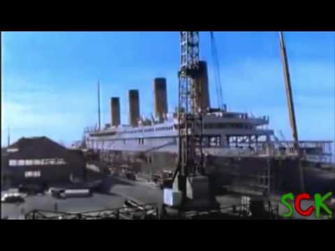 Xxx Mp4 JAMES CAMERON S TITANIC 1997 Making The Ship For The Movie 3gp Sex