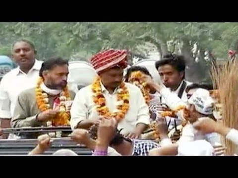 India 360: Kejriwal's 'Mission Haryana'