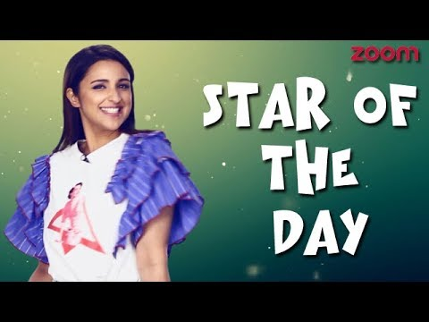 Xxx Mp4 Diwali Beats Parineeti Chopra Star Of The Day Promo 3gp Sex