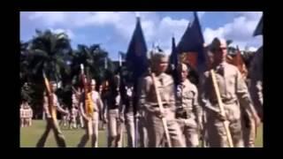 WORLD WAR II IN HD - DARKNESS FALLS PART 4 OF 6