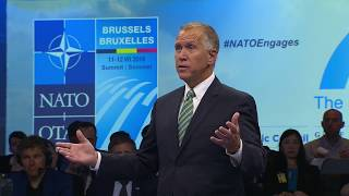 NATO Engages: The US Role in NATO and the Future of the Transatlantic Bond