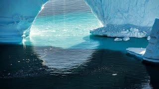 Thick Sea Ice and Lots of Polar Bears | Mini Ice Age 2015-2035 (377)