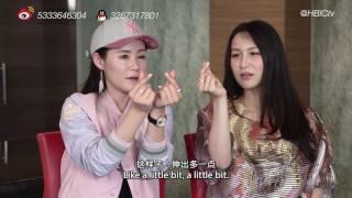 Ultra Rich Asian Girls: Season 3 Ep.1 (公主我最大) - Official
