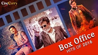 Top 10 Box Office Hits Tamil Movies Of 2016