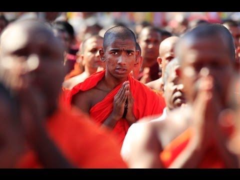 Xxx Mp4 The Violent Side Of Sri Lankan Buddhism 3gp Sex