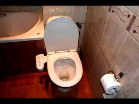 Mała łazienka i zwiększony komfort użytkowania