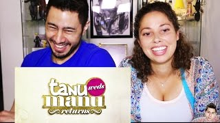 TWM RETURNS Trailer reaction review by Jaby & Katie!