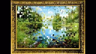 Oleg Pyatin Artist