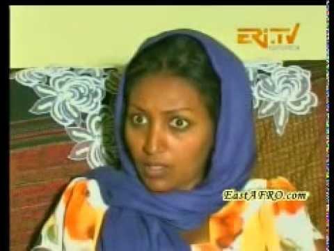 ☮ Eritrean Series Sidra Movie ስድራ Jan 7 2009 ☮