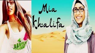Mia Khalifa - Hijab is My Choice Not Compulsion---Brazzers University