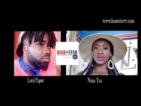 LORD PAPER video tape: Father of the lady (Nana Yaa) in LORD PAPER's sex video speaks