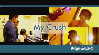Tamil Album Song - My Crush || full hd 1080p