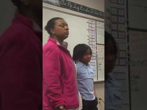 Bullying is unacceptable!! Single mom teaches daughter A VERY IMPORTANT LESSON!! #eachoneteachone