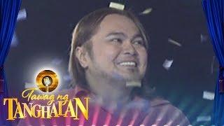 Tawag ng Tanghalan: Boyet Onte is the new Tawag ng Tanghalan semifinalist!