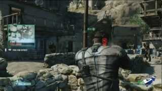 Best of E3 2012 Awards - Best Third Person Shooter
