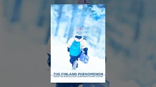 The Finland Phenomenon