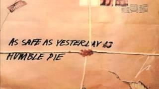 Humble Pie - Desperation