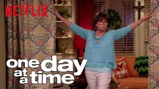 Norman Lear Discusses Reimagining One Day at a Time | Netflix