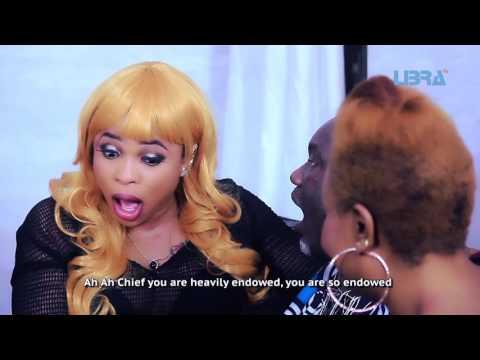 Okete (Pouched Rat) Latest Premium Yoruba Movie 2017 Kemi Afolabi | Muyiwa AdemolaOke