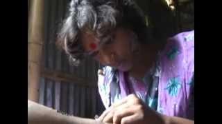 Los Hijra en Bangladesh sufren discriminación y luchan contra la marginación