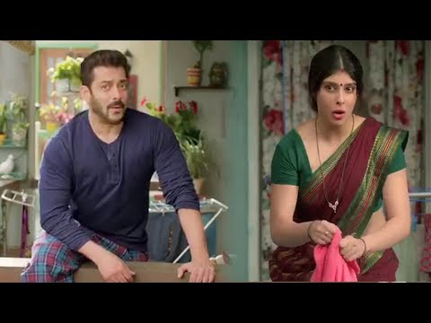 Xxx Mp4 Salman Khan FLIRTS With HOT BHABHI In Bigg Boss 11 Promo 3gp Sex