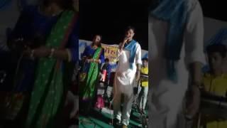 Sunire deline suna dayra, SURESH Thakor and Vasanti barot