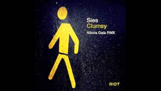 Riot024 - Sies - Cantieri (Nikola Gala Remix) - Riot Recordings