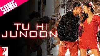 Tu Hi Junoon - Song   DHOOM:3   Aamir Khan   Katrina Kaif