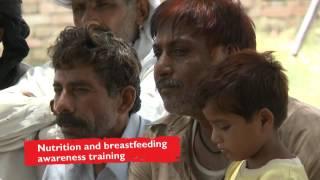 Breast Feeding - Save The Children