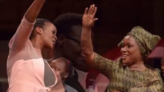 Kwetu pazuri | Ambassadors of Christ choir Rwanda | Mike Jakira | Media2133