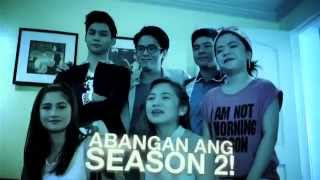 #ParangNormal Activity, Season 2 na!