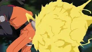 Kentut Naruto
