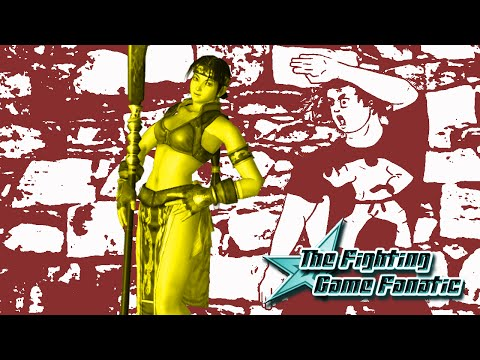 Xxx Mp4 FGF Chris Soul Calibur Seung Mina Playthrough Sega Dreamcast HQ 3gp Sex