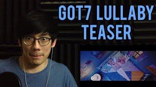 "GOT7 ""LULLABY"" MV TEASER REACTION | ALL GOT7 ""PRESENT: YOU"" SOLO SONGS MV REACTION (GOT7 REACTION)"