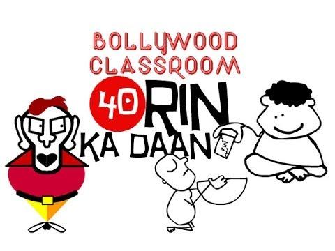 Bollywood Classroom   Rin Ka Daan   Episode 40