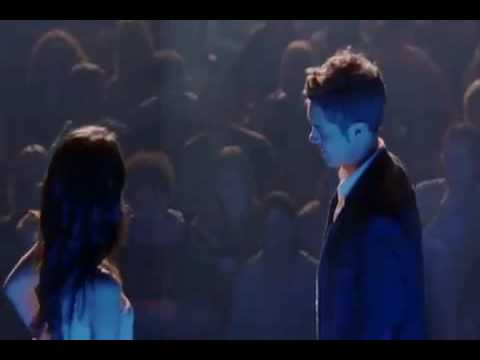 Another Cinderella Story New Classic Scene