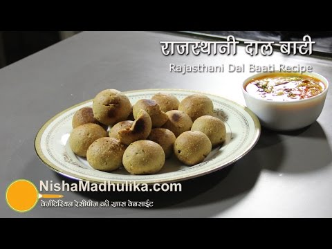 Xxx Mp4 Dal Bati Recipe Rajasthani Dal Baati 3gp Sex