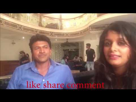 Xxx Mp4 Rapid Fire Round With Puneeth Rajkumar 3gp Sex