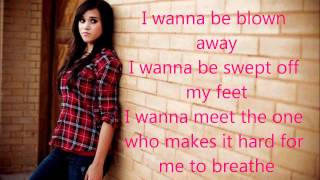 Beautiful-Megan Nicole-Lyrics