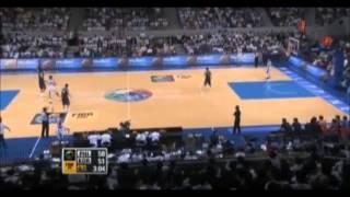 Smart Gilas Pilipinas vs. Korea (Aug. 10, 2013)