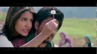 Jiya Re New Full Video Song-HD-Jab Tak Hai Jaan