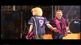 JUDY & MARY WARP TOUR FINAL ~part 19(Last)~ Over Drive ~ED~