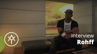 Rohff | Interview