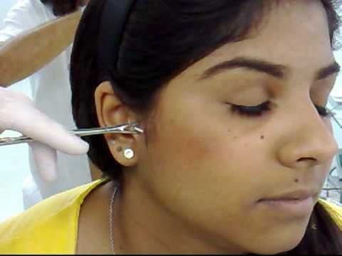 Piercing Tribalize Tragus