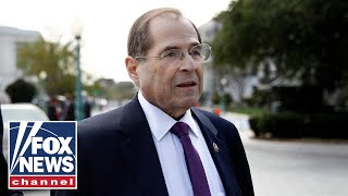 Jerry Nadler Claims Trump Is 'guilty Of High Crimes'