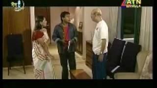 Goni Shaheber Sesh Kichu Din  part 4.wmv