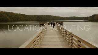 Shooting A Film - Location Scouting