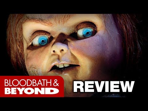 Child's Play (1988) - Movie Review
