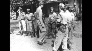 Hijrah TNI Divisi Siliwangi Dari Jawa Barat ke Jawa Tengah 1948